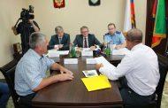 Борис Титов провел в Махачкале прием предпринимателей