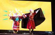 Ансамбль ДГТУстал лауреатом фестиваля «Российская студенческая весна»
