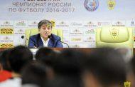 Президент «Анжи» гарантировал, что команда будет жить