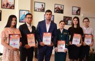 В ДГТУ прошел конкурс «Праймериз – студенческий лидер года»