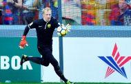 Вратарь «Анжи» Будаков: Чемпионат для нас только начинается