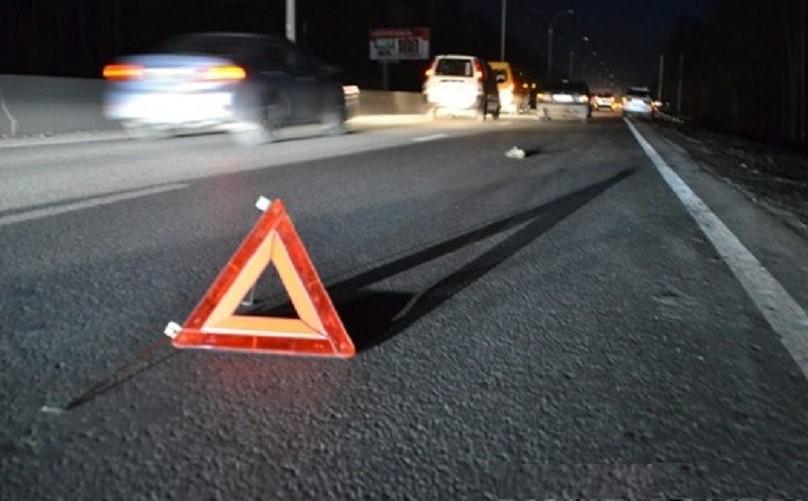 Три человека погибли в результате ДТП в Хасавюртовском районе