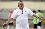 Ташуев: Не было никаких переговоров с «Анжи»