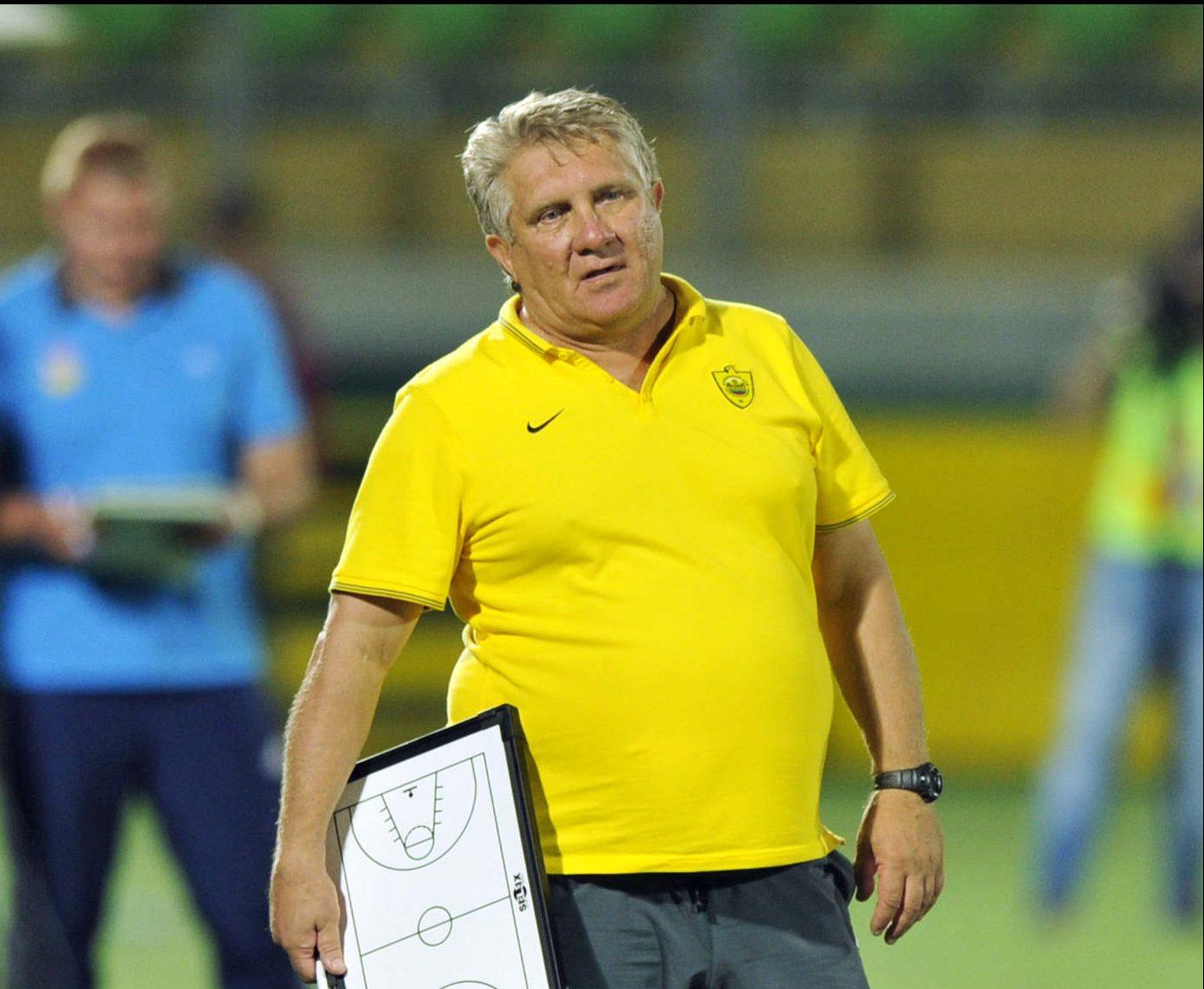 «Чемпионат»: Ташуев – главный претендент на пост наставника «Анжи»