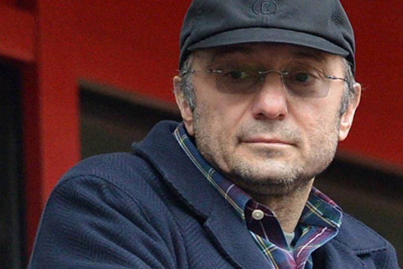 Сулейман Керимов попал в больницу из-за проблем с сердцем