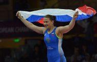 Россиянки забрали больше всех медалей на домашнем чемпионате Европы по борьбе