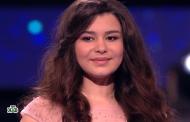 Эльвира Яхьяева заняла четвертое место в проекте «Ты супер!»
