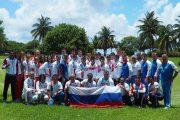 Россия выиграла «мир» по тайскому боксу. Дагестанцы - без золота