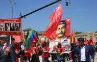 Как Дагестан отпраздновал День Победы (фотогалерея)