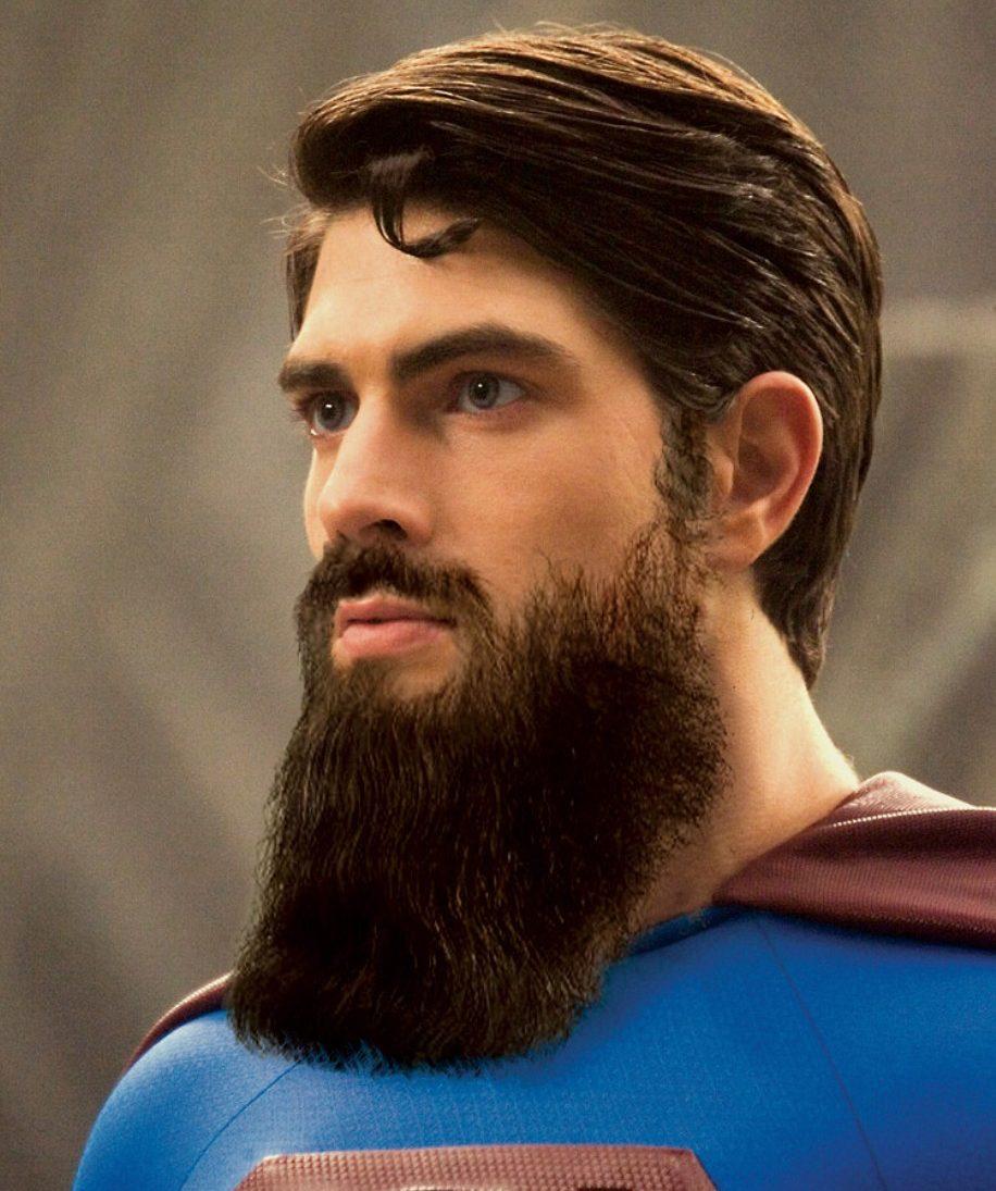 У тебя есть борода? Я скажу тебе почему