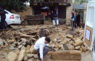 Пострадавшие от паводков в Дербенте получат жилищные сертификаты