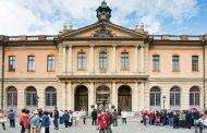 Вручение Нобелевской премии по литературе в 2018 году отменено