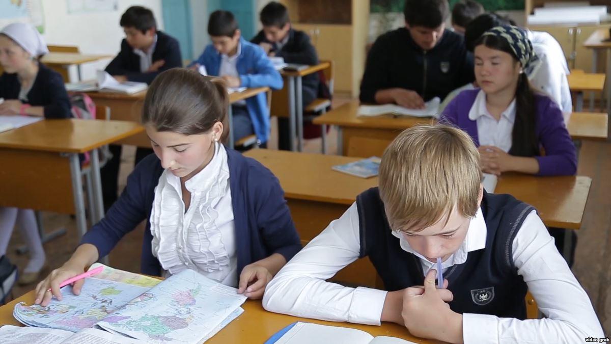 До 1 сентября в Дагестане откроют шесть новых школ