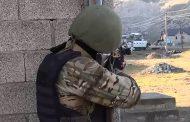 В Цумадинском районе убит боевик