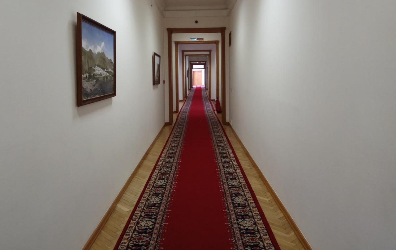 Назначены советники премьера Дагестана и заместители министров