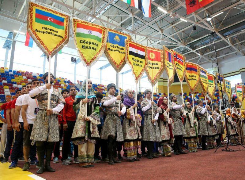 В турнире памяти Магомед-Салама Умаханова примет участие 140 спортсменов