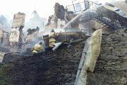 Погорельцам села Мокок выделено 77 млн рублей