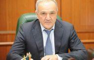 Владимир Путин продлил срок службы главы МВД Дагестана