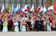 В Махачкале прошел гала-концерт фестиваля «Горцы»