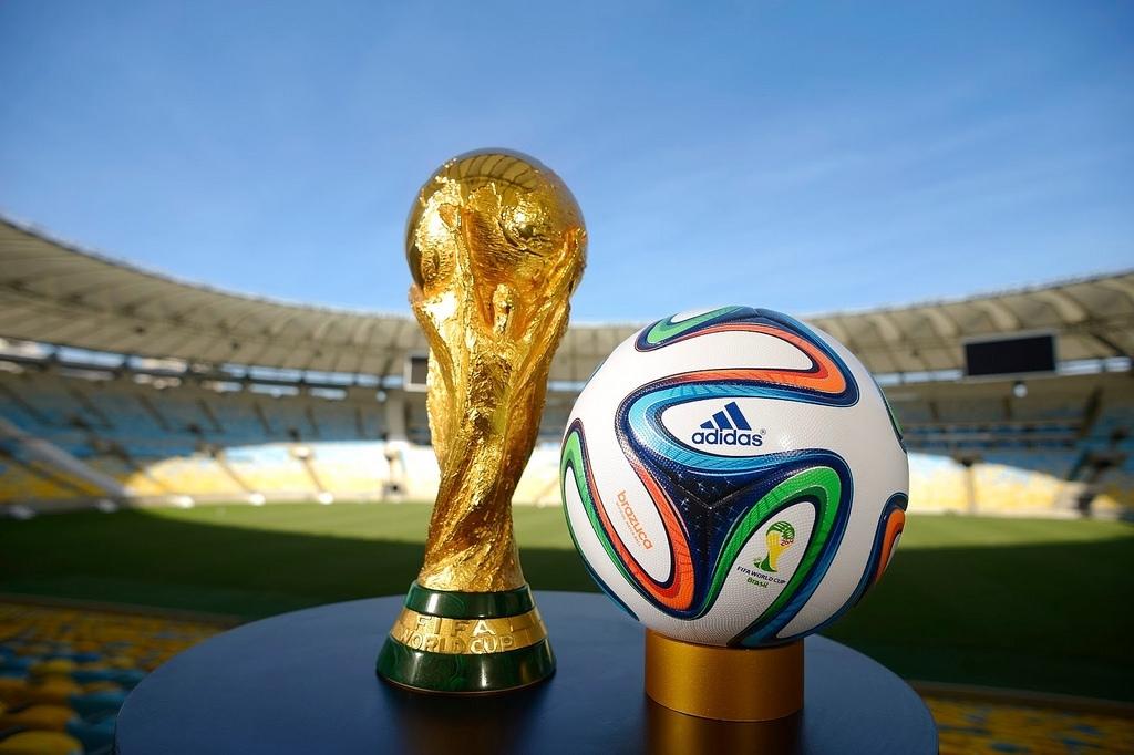 А ты футболен этим летом?