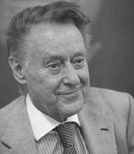 Владимир Васильев выразил соболезнование родным поэта Андрея Дементьева