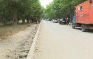 Руководство Махачкалы проинспектировало ход ремонта улиц