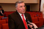 Махмуд Махмудов переизбран лидером отделения КПРФ