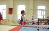 Махачкалинские гимнасты успешно выступили на первенстве Ингушетии