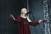 Фатима Микаилова вошла в тройку лучших чтецов