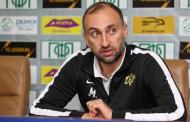 «Анжи» не будет менять тренера «под премьер-лигу»