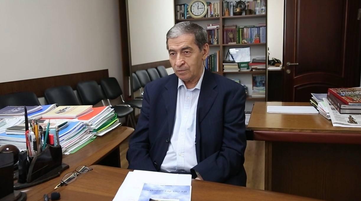 Шабан Мазанаев: «В эпоху информационных технологий журналистика становится еще более актуальной и востребованной»