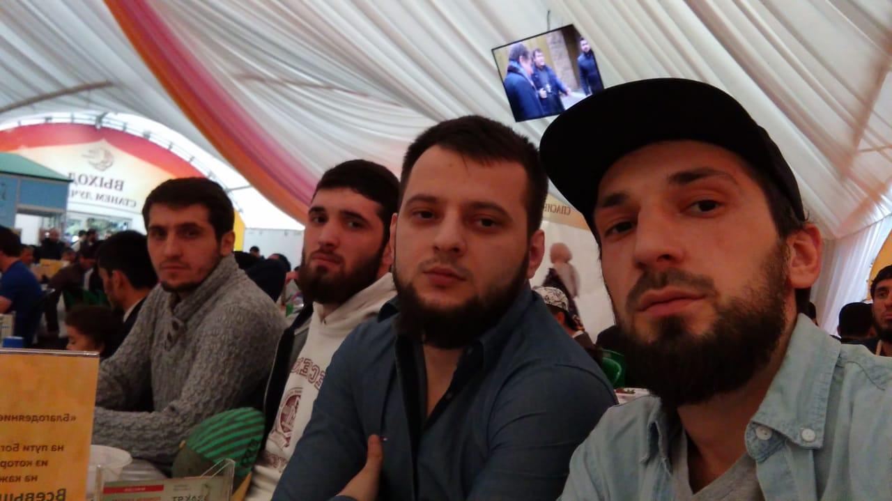 Когда шайтаны плачут. Как проходят ифтары в «Шатре Рамадана»