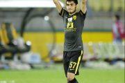 Защитник «Анжи» Мусалов перешел в грозненский «Ахмат»