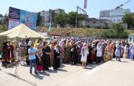 Фестиваль «Женщина – символ мира и добра» прошел в Махачкале
