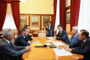 В Дагестане будет реализован проект по развитию конкуренции
