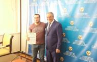 Жилищные сертификаты получили переселенцы из селений Храх-Уба и Урьян-Уба