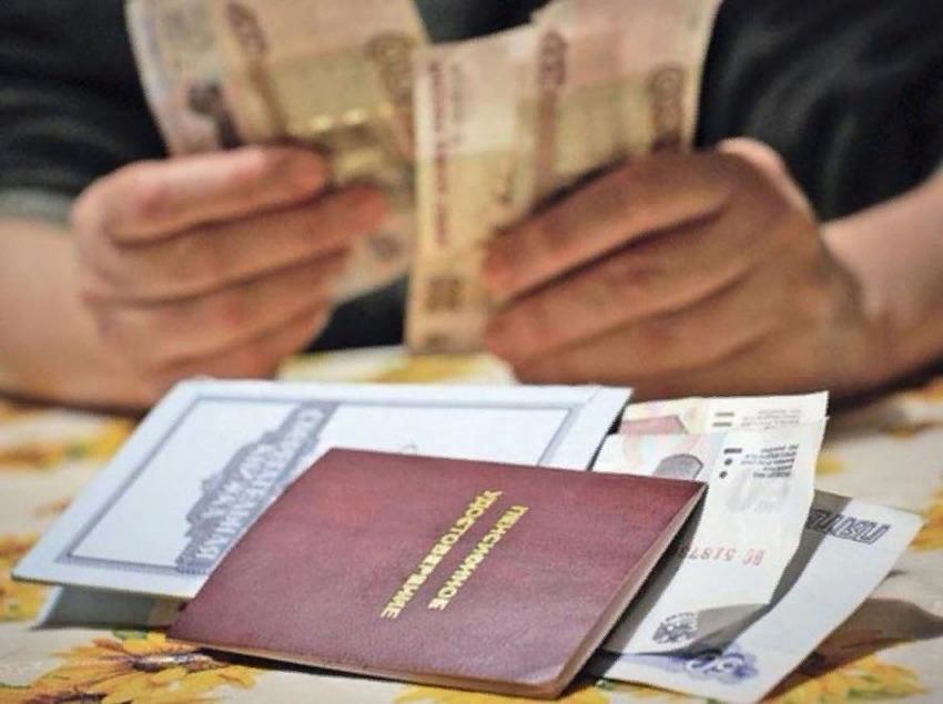 Трое жителей Дагестанских Огней подозреваются в мошенничестве при получении пенсии