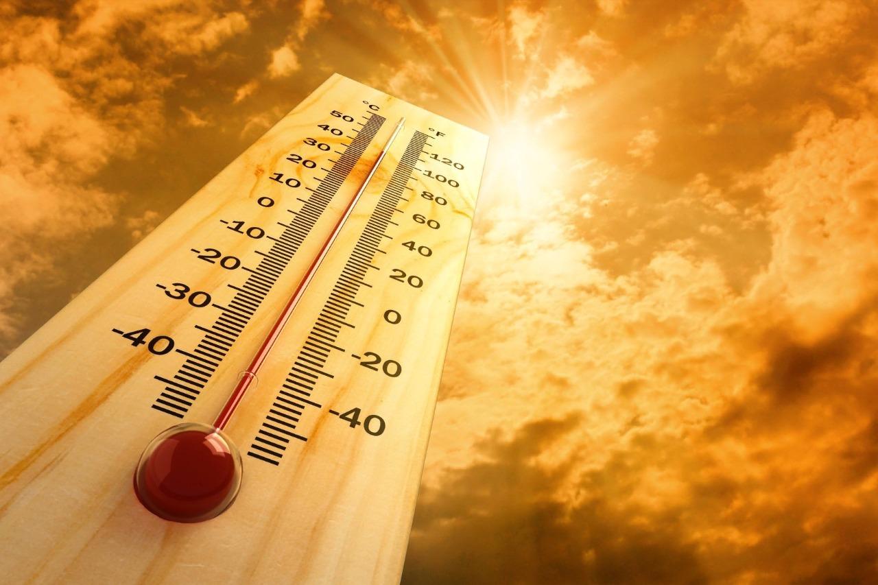 На Дагестан надвигается аномальная жара