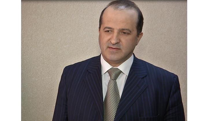 Назначен врио начальника УФАС Дагестана