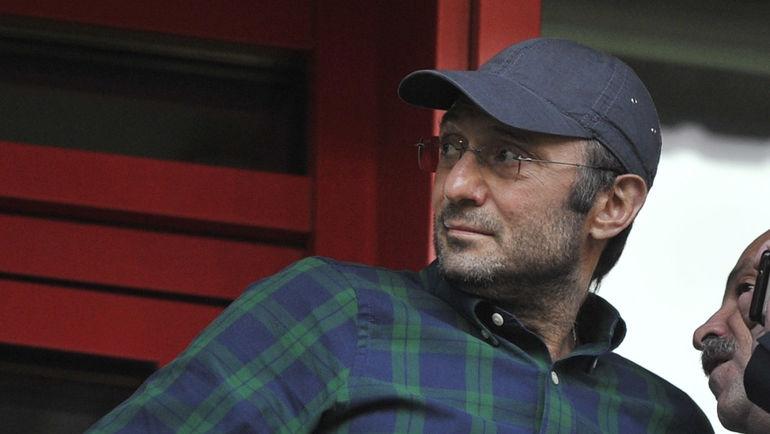 Во Франции пройдет заседание по делу Сулеймана Керимова