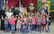 Фонд «Инсан» провел благотворительную акцию для детей