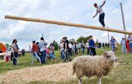 Сабантуй в Дагестане перенесен на сентябрь