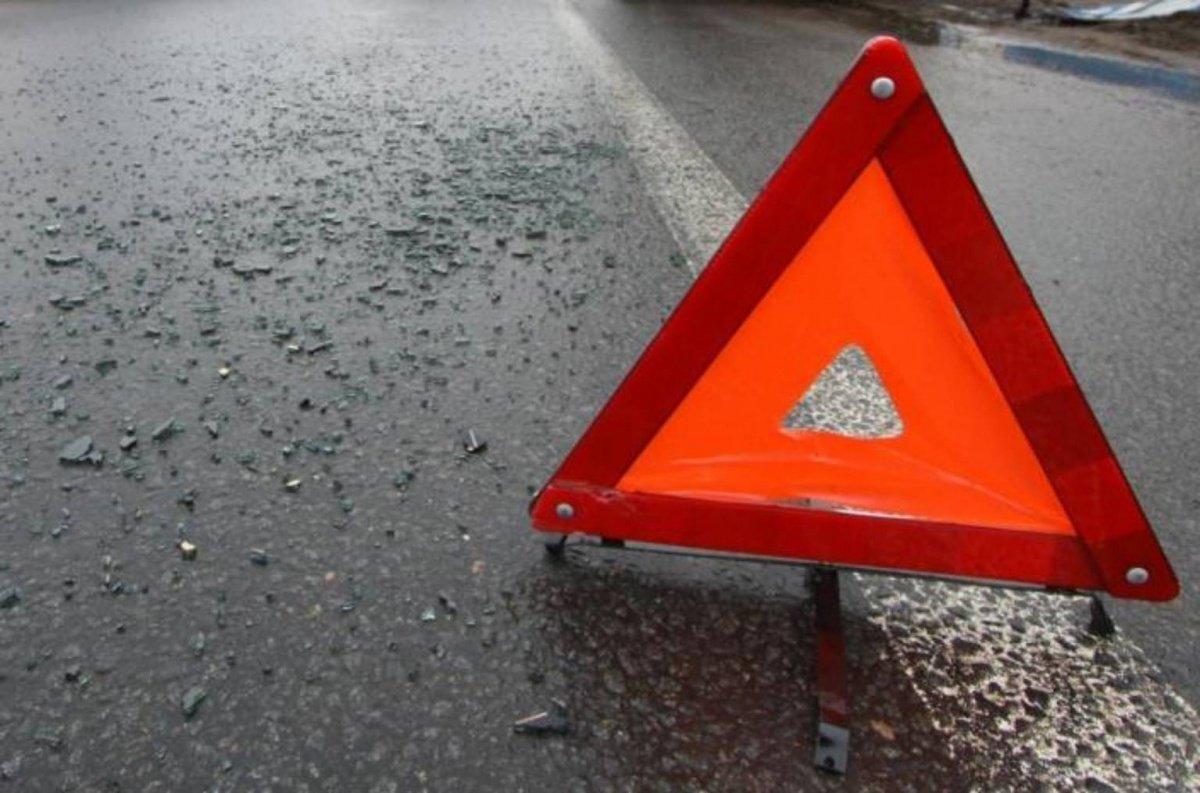 Два ДТП произошли на одном участке дороге в Дагестане, есть пострадавшие