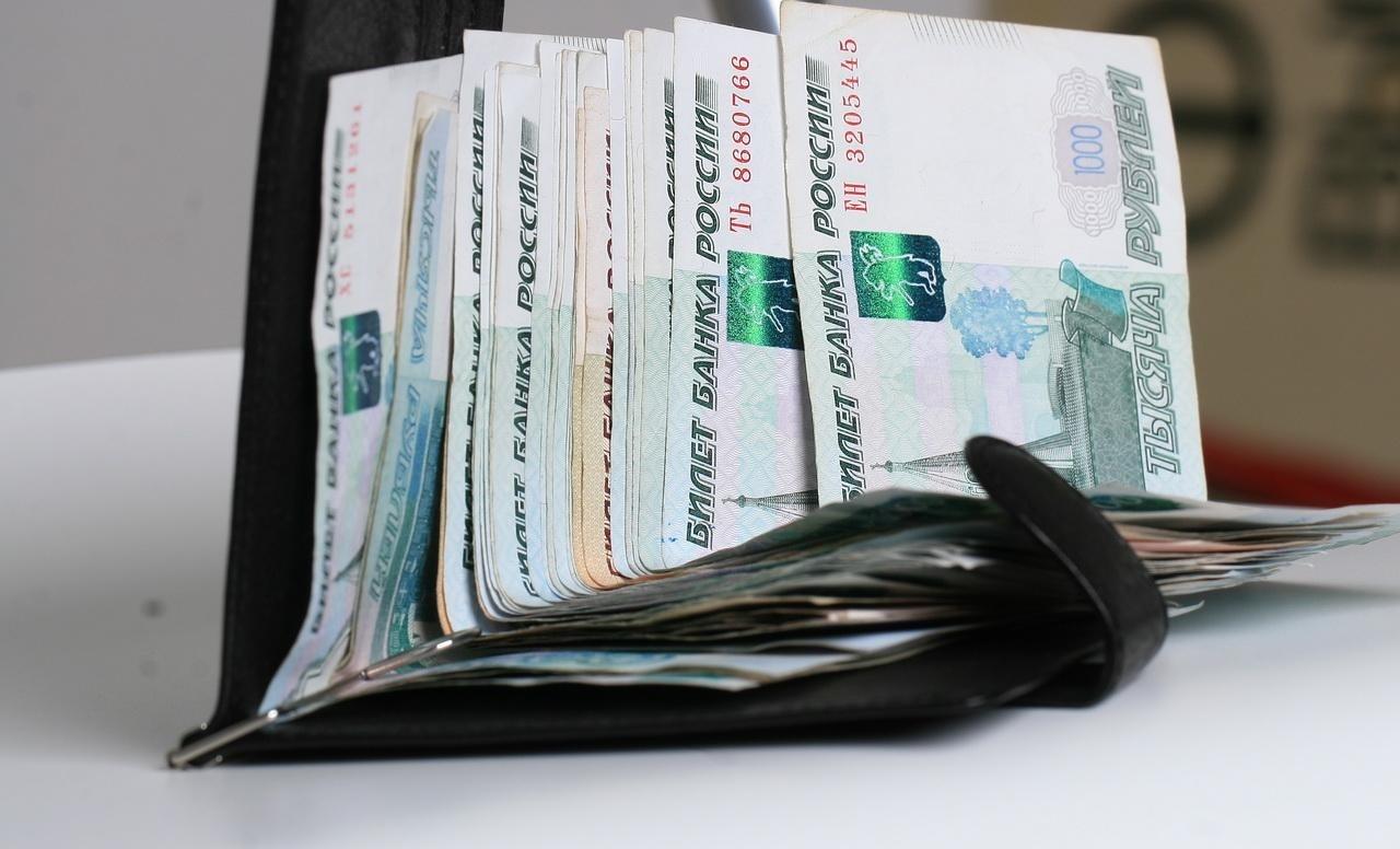 Задолженность по зарплате в Дагестане превысила 100 млн рублей