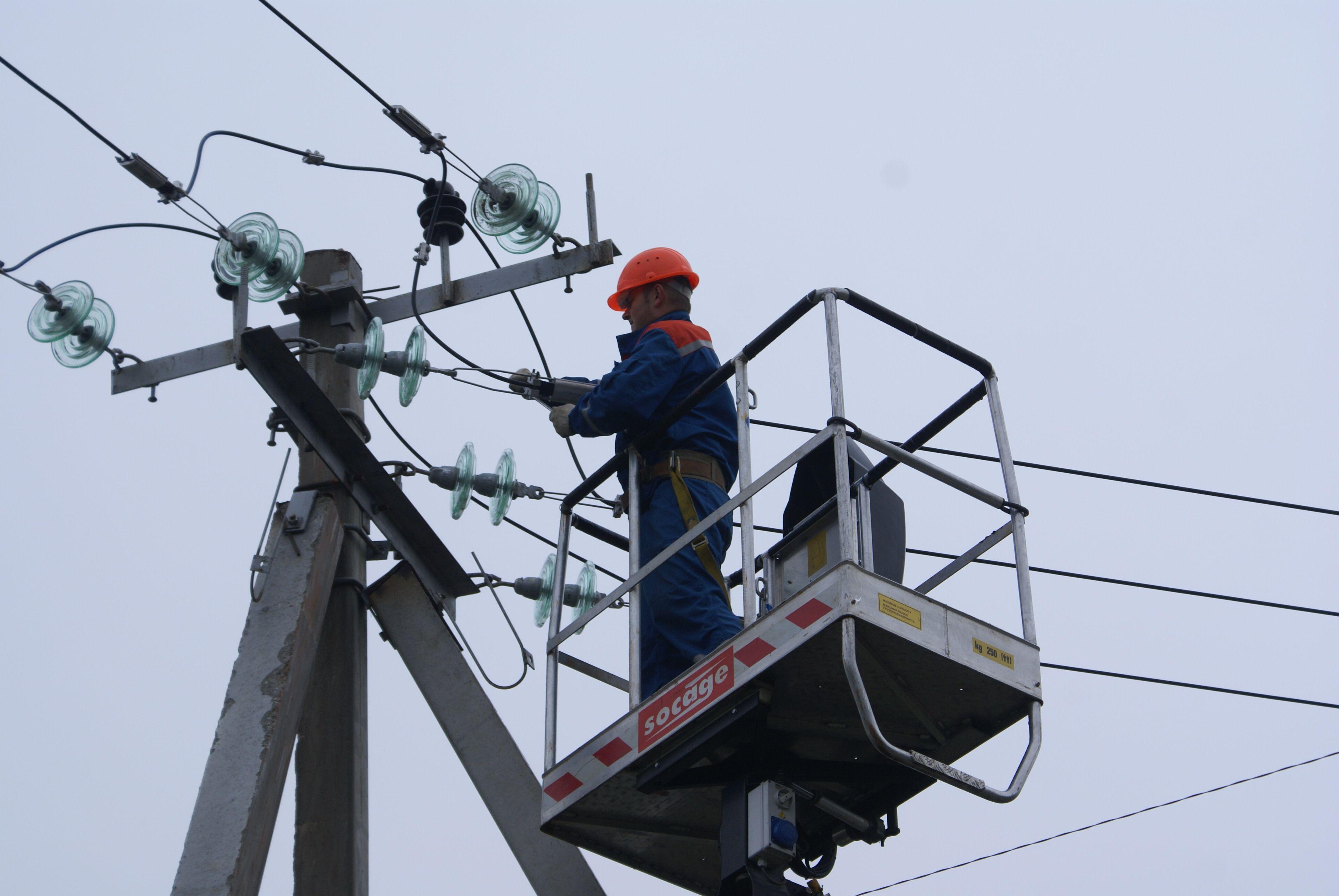 В ближайший месяц в Дагестане возможны отключения электроэнергии