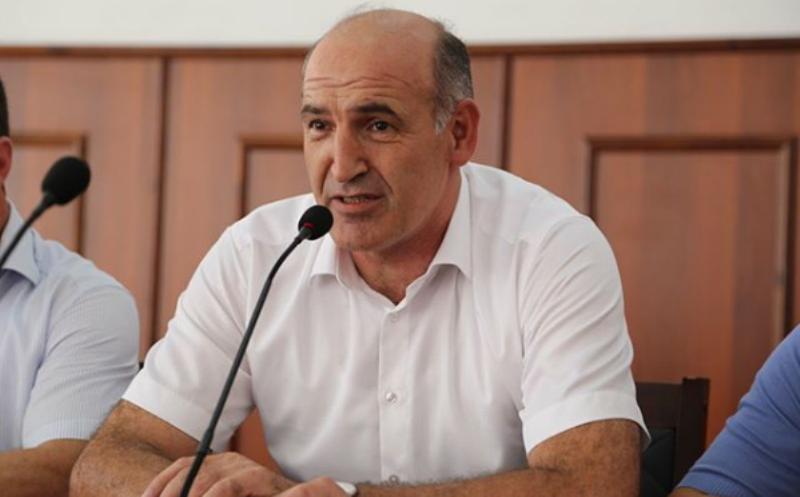 Нурмагомед Задиев возглавил Хунзахский район