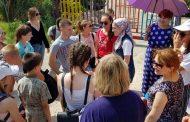 Школьники из Луганска проведут летний отдых в Дагестане