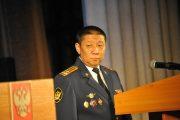 УФСИН опроверг информацию об отстранении Сангаджигоряева