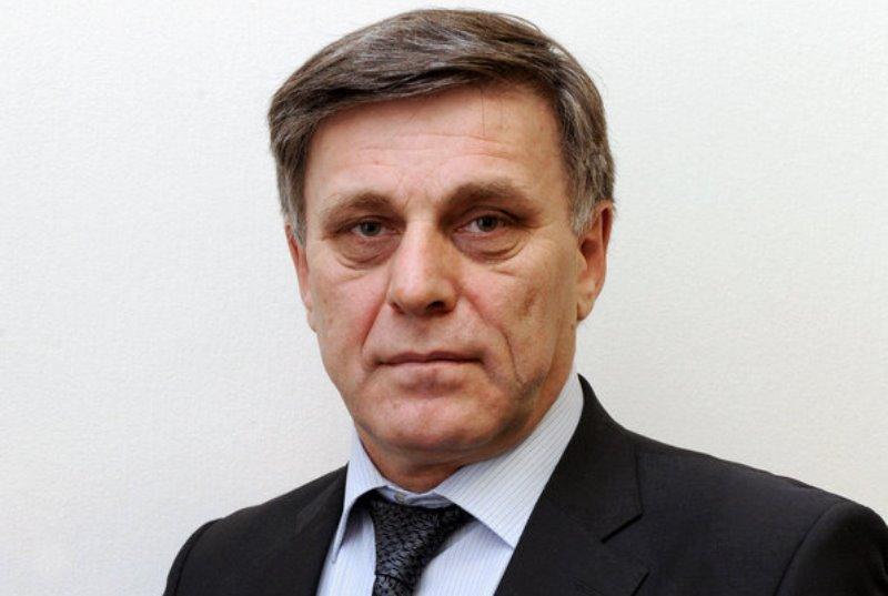 Вновь задержан бывший глава минздрава Танка Ибрагимов
