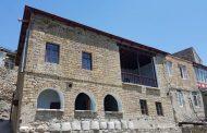 В селе Чох Гунибского района построили «Этнодом»